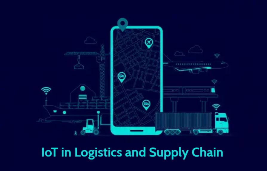 IoT in Logistics and Supply Chain